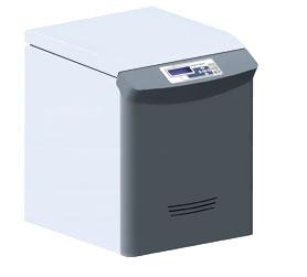 سانتریفیوژ دیجیتال مدل  FL 5000