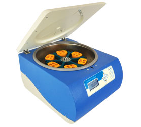 Bench top low speed centrifuge VS4000 (product ID: 221012)