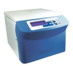 Bench top high speed centrifuge HS 18500 (product ID: 221061)
