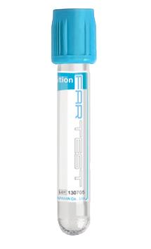Coagolation tube
